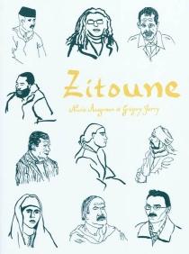 Zitoune : voyage à Marrakech, 25 décembre 2003-4 janvier 2004 - NicoleAugereau