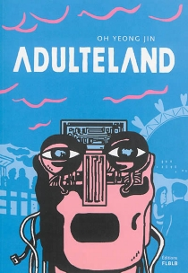 Adulteland - Yeong-Jin Oh