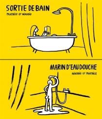 Sortie de bain| Marin d'eau douche - Nikodio