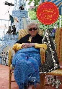Pauline à Paris - BenoîtVidal