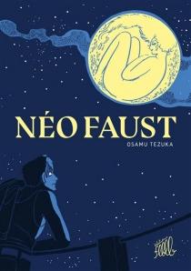 Néo Faust - OsamuTezuka