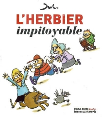 L'herbier impitoyable - Jul