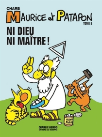 Maurice et Patapon - Charb