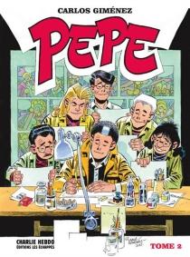 Pepe - CarlosGiménez