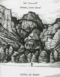 Thoreau, dandy crotté : et autres portraits américains - JoëlCornuault