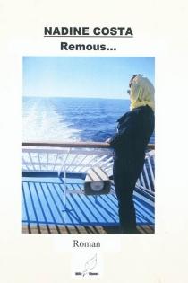 Remous... - NadineCosta