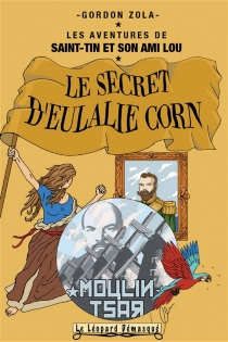 Les aventures de Saint-Tin et son ami Lou - GordonZola