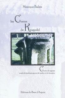 Les contes de Kengobel : contes de sagesse semés de quelques grains de malice et de fantaisie - MoniqueBabin