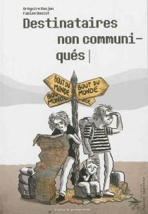 Destinataires non communiqués - GrégoireKocjan