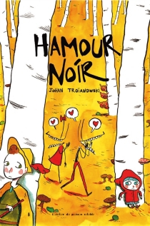 Hamour noir - JohanTroïanowski