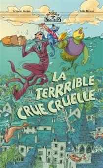 La terrrible crue cruelle - GrégoireKocjan