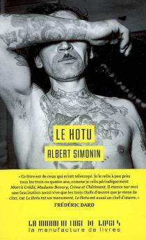 Le Hotu : chronique de la vie d'un demi-sel - AlbertSimonin