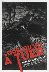 Quelqu'un à tuer - OlivierMartinelli
