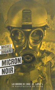 Micron noir - MichelDouard
