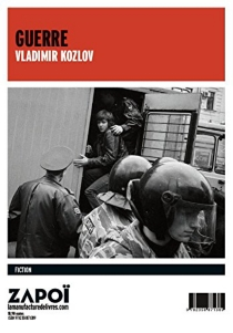 Guerre - VladimirKozlov
