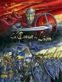 Le coeur de lion - Jean-BlaiseDjian