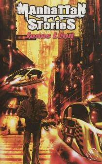 Manhattan stories - JonasLenn