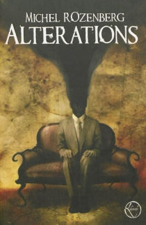 Altérations - MichelRozenberg