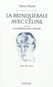 La brinquebale avec Céline| Suivi de La genèse avec Céline - HenriMahé