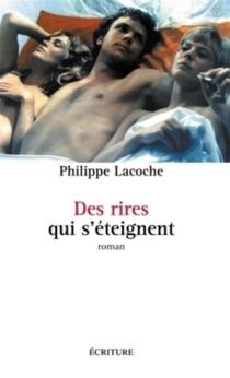 Des rires qui s'éteignent - PhilippeLacoche