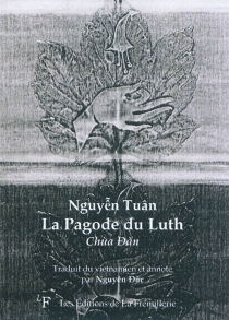 La pagode du luth (Chua Dan) - TûanNguyên