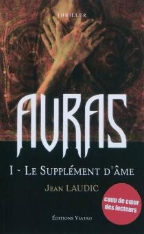 Auras - JeanLaudic