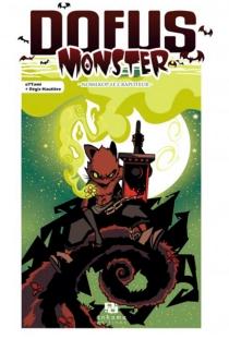 Dofus monster - RégisHautière