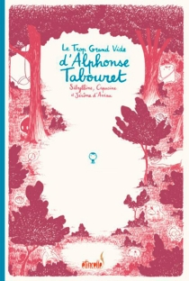 Le trop grand vide d'Alphonse Tabouret - Jérôme d'Aviau