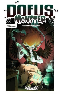 Dofus monster - Tom Gobart