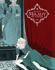 Milady de Winter - AgnèsMaupré