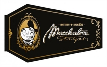 Macchabée strips - MatthieuHackière