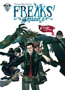 Freaks' squeele - FlorentMaudoux