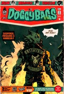 Doggy bags : 3 histoires pour lecteurs avertis | Volume 1 - FlorentMaudoux