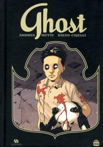 Ghost - Diego Cajelli