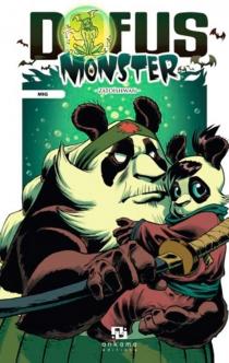 Dofus monster - Mig