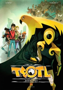 Teotl - Mylydy