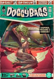 Doggy bags : 3 histoires pour lecteurs avertis | Volume 2 - AntoineOzanam