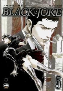 Black Joke - MasayukiTaguchi