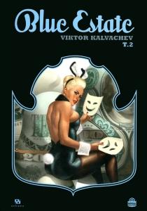 Blue estate - ViktorKalvachev