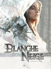 Blanche-Neige - MaxeL'Hermenier