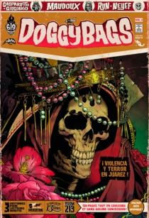 Doggy bags : 3 histoires pour lecteurs avertis | Volume 3 -