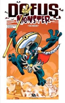 Dofus monster - FrançoisDuprat