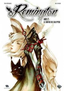 Remington - EricHérenguel
