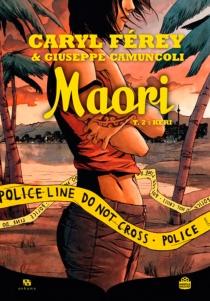 Maori - GiuseppeCamuncoli
