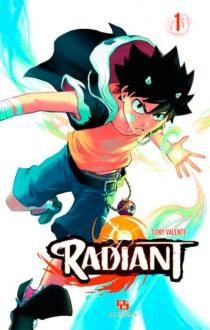Radiant - TonyValente