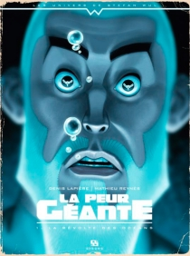 La peur géante - DenisLapière