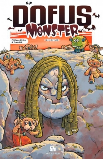 Dofus monster - Trass'Bill