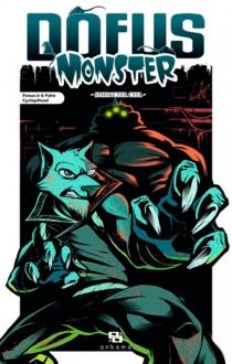 Dofus monster - CyclöpHead