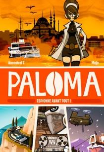 Paloma - Ancestral Z