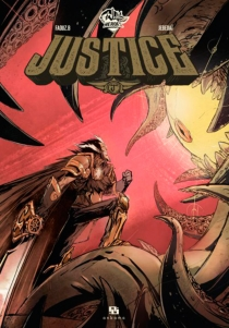 Justice - B.Faouz